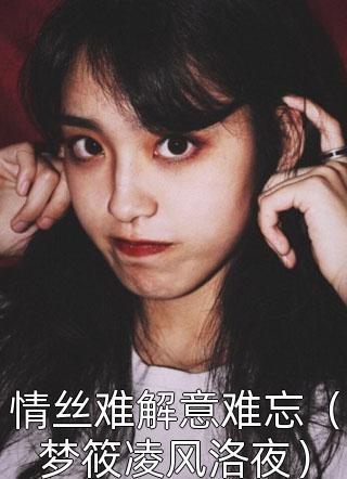 情丝难解意难忘(梦筱凌风洛夜)小说