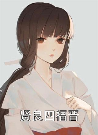 贤良四福晋小说