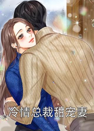 冷情总裁甜宠妻小说