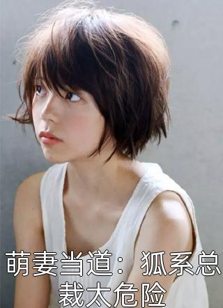 萌妻当道:狐系总裁太危险小说