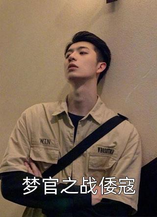 梦官之战倭寇小说
